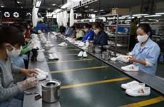 Hà Nội thu hút 519,2 triệu USD vốn FDI trong vòng 5 tháng