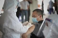 Quỹ vaccine phòng COVID-19 đã tiếp nhận được hơn 28 tỷ đồng