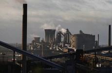 Anh thành lập sàn giao dịch khí thải carbon riêng hậu Brexit