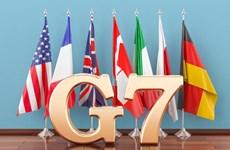 Hội nghị Bộ trưởng Tài chính G7 bàn về cải cách thuế doanh nghiệp
