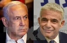 Mỹ cam kết ủng hộ bất kỳ nhân vật nào trở thành nhà lãnh đạo Israel