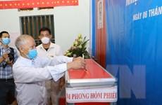 Hà Nội tổ chức bầu cử lại tại 2 đơn vị Hội đồng Nhân dân cấp xã