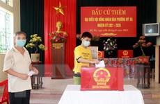 Nam Định bầu cử thêm đại biểu hội đồng nhân dân cấp xã đúng quy định