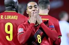 EURO 2020: Cơ hội chinh phục cho 'Quỷ đỏ' với đội hình chất lượng
