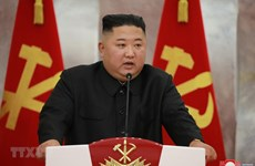 Lãnh đạo Triều Tiên tổ chức họp tham vấn về chính sách kinh tế