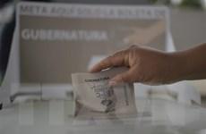 Cuộc bầu cử giữa kỳ tại Mexico: Chiến thắng của lòng tin