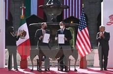 Phát triển kinh tế tại Trung Mỹ - nền móng cho 'bức tường thịnh vượng'