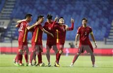 Vắng Quang Hải, đội tuyển Việt Nam có thể chờ đợi Hoàng Đức