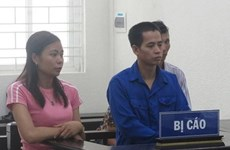 Phạt tù đối tượng vận chuyển hàng cấm dù vắng mặt tại phiên tòa xét xử