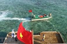 Việt Nam phản đối mọi hành động xâm phạm chủ quyền quần đảo Trường Sa