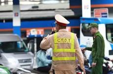 Hà Nội đảm bảo an ninh trật tự, an toàn giao thông phục vụ các kỳ thi