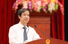 Quyết định của Thủ tướng thay đổi thành viên Ủy ban Quốc gia về trẻ em