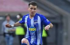 Peter Pekarik - 'quý ngài đáng tin cậy' của đội tuyển Slovakia