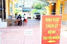 Khởi tố vụ án làm lây lan dịch bệnh truyền nhiễm tại Nghệ An