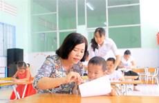 Đà Nẵng phấn đấu là thành phố thân thiện với trẻ em vào năm 2030