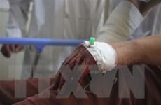 LHQ lên án mạnh mẽ các vụ tấn công nhân viên y tế ở Afghanistan