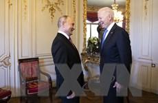 Bước khởi đầu cho quá trình 'phá băng' quan hệ song phương Nga-Mỹ