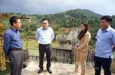 Sai phạm tại dự án thủy điện Bắc Giang: Sớm có giải pháp tháo gỡ