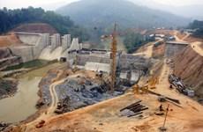 Sai phạm tại dự án thủy điện Bắc Giang: Vi phạm về quy định vay vốn
