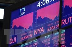 Chính sách của Fed khiến chứng khoán Mỹ giảm điểm trong tuần qua