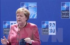 Lãnh đạo Đức và Pháp kêu gọi Liên minh châu Âu đối thoại với Nga