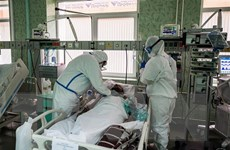 COVID-19 ngày 19/6: Biến thể Delta gây ra hầu hết các ca bệnh ở Moskva
