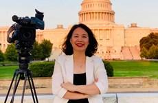 Nhiệm kỳ 'sóng gió' của phóng viên TTXVN thường trú tại Mỹ