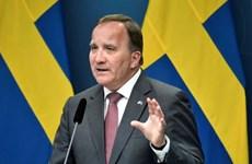 Thủ tướng Thụy Điển không vượt qua cuộc bỏ phiếu bất tín nhiệm