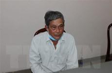 Bàn giao từ Đồng Nai về Tây Ninh đối tượng trốn truy nã hơn 40 năm