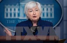 Bộ trưởng Tài chính Mỹ cảnh báo nguy cơ vỡ nợ vào tháng 8