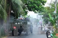Hải Phòng yêu cầu công nhân người Vĩnh Bảo tạm ở lại địa phương