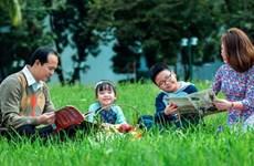 Ngày Gia đình Việt Nam: Kết nối yêu thương xây dựng gia đình hạnh phúc