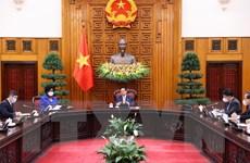 Ngân hàng Thế giới tiếp tục đồng hành cùng Chính phủ Việt Nam
