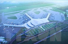 Chốt thời gian hoàn thành xây dựng Sân bay quốc tế Long Thành