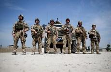 Đức chính thức kết thúc sứ mệnh quân sự ở Afghanistan sau gần 20 năm