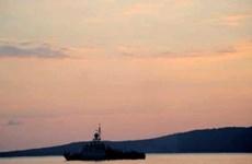 Nhiều người thiệt mạng trong vụ chìm tàu ở ngoài khơi đảo Bali