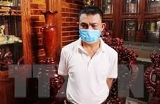 Quảng Bình: Khởi tố giám đốc doanh nghiệp vi phạm khai thác đất