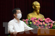 Đảng bộ Đà Nẵng thống nhất 7 nhiệm vụ trọng tâm 6 tháng cuối năm