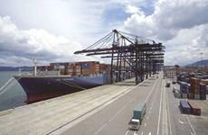 Chuỗi khủng hoảng kéo dài trong ngành vận tải biển quốc tế