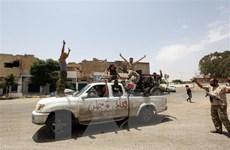 Cuộc đàm phán giữa các phe phái ở Libya lại rơi vào bế tắc