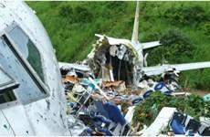 Vụ máy bay rơi ở Philippines: Đã có 17 người thiệt mạng
