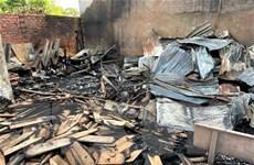 Cẩn trọng trong sử dụng thiết bị điện: Đừng để giặc lửa hoành hành