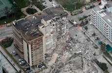 [Video] Mỹ phá hủy tòa chung cư kế bên tòa nhà 12 tầng bị đổ sập