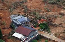 Nhật Bản: Vẫn còn hơn 100 người mất tích sau trận lở đất kinh hoàng