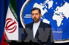 Tân Chính phủ Iran kiên định đối với lập trường về thỏa thuận hạt nhân