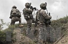 Mỹ khẳng định quá trình rút quân khỏi Afghanistan hoàn thành hơn 90%
