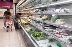 Thành phố Hồ Chí Minh cung ứng đủ thực phẩm khi thực hiện Chỉ thị 16