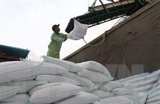 Thị trường nông sản tuần qua: Giá gạo trong nước giảm nhẹ