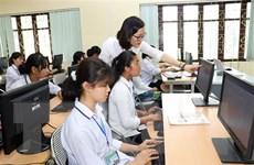 Tập trung tăng cường phát triển nguồn nhân lực có kỹ năng nghề