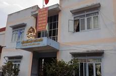 Bắt tạm giam nguyên Phó Viện trưởng Viện KSND thành phố Bảo Lộc